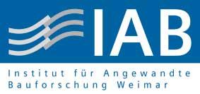 Insititut für Angewandte Bauforschung (IAB) Weimar